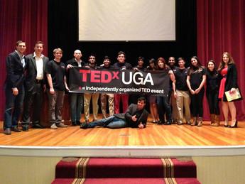 TEDxUGA