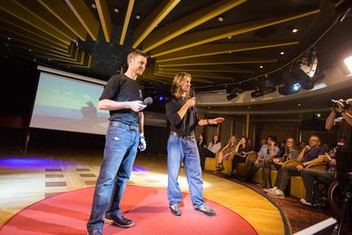 TEDxSemesterAtSea