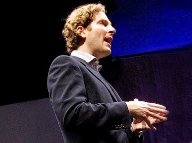 Noah Feldman says politics and religion are technologies | Video on TED.com
