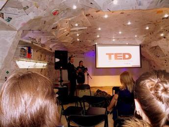 TEDxKyivSalon