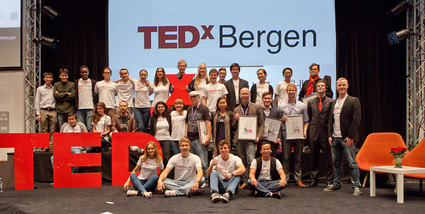 TEDxBergen