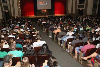 TEDxTU
