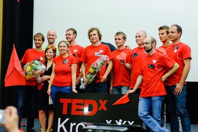 TEDxKroměříž