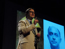 John Hodgman: Aliens, love -- where are they?