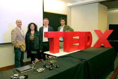 TEDxUDD