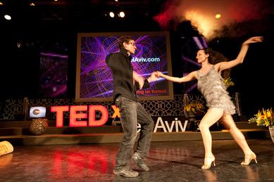TEDxTelAviv