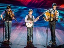 Sleepy Man Banjo Boys: Bluegrass virtuosi fra ... New Jersey?