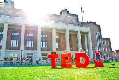 TEDxUMN