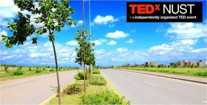 TEDxNUST