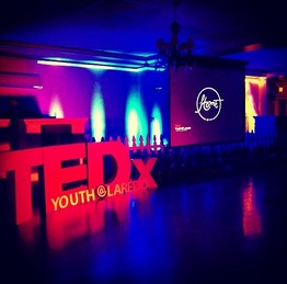 TEDxYouth@Laredo