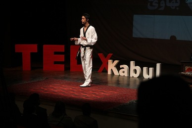 TEDxKabul