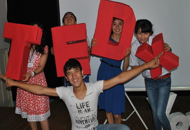 TEDxYouth@Karabulak