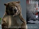 CANAL+:The Bear