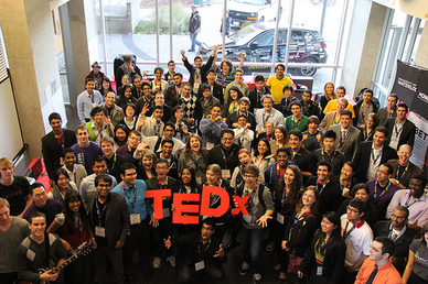 TEDxUW