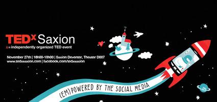 TEDxSaxionUniversity