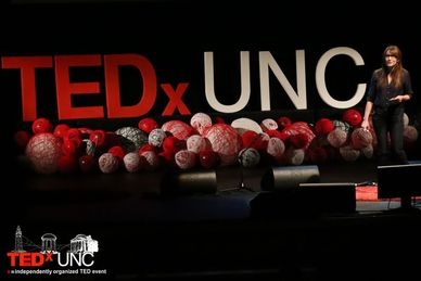 TEDxUNC