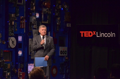TEDxLincolnChange