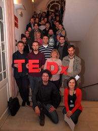 TEDxKoprivnicaLibrary