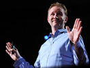 Morgan Spurlock: Nejlep TED Talk, co kdo kdy prodal
