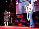 TED: Matt Mills: Image recognition that triggers augmented reality - Matt Mills / Tamara Roukaerts (2012)