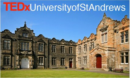 TEDxUniversityofStAndrews