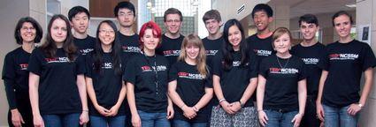 TEDxNCSSM