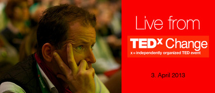 TEDxViennaChange