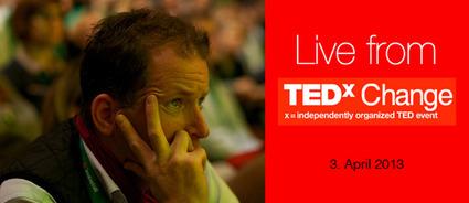 TEDxViennaChange