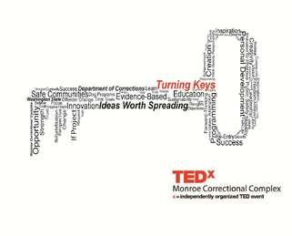 TEDxMonroeCorrectionalComplex