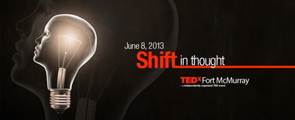 TEDxFortMcMurray