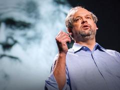 Juan Enriquez: The next species of human