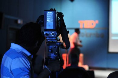 TEDxColombo