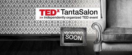 TEDxTantaSalon