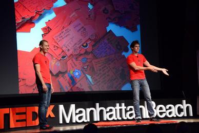 TEDxManhattanBeach