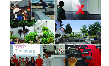 TEDxTimisoara