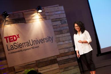 TEDxLaSierraUniversity