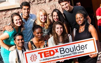 TEDxBoulder