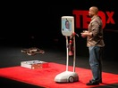 Henry Evans and Chad Jenkins: Meet the robots for humanity