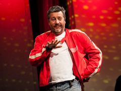 Philippe Starck: Design and destiny