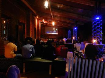 TEDxLilongweLive