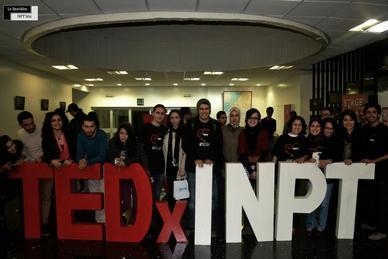 TEDxINPT