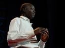 William Kamkwamba über den Bau eines Windrads