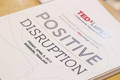 TEDxLumpini
