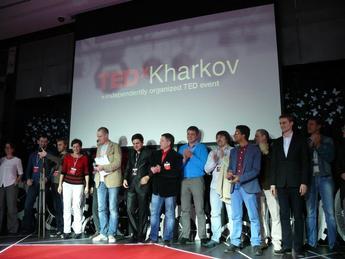 TEDxKharkov