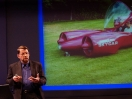 Paul Moller: My dream of a flying car