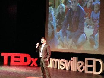 TEDxBurnsvilleED