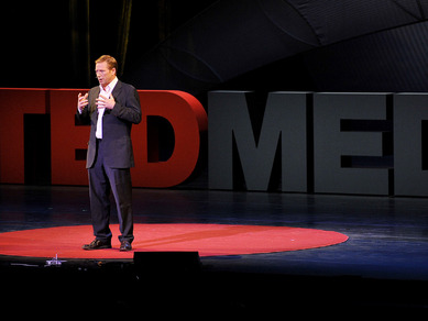 TEDMED 2012