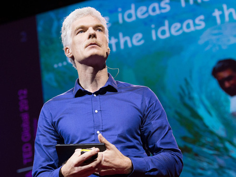 TED: Andreas Schleicher: Use data to build better schools - Andreas Schleicher (2012)