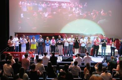 TEDxManagua
