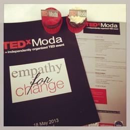 TEDxModa